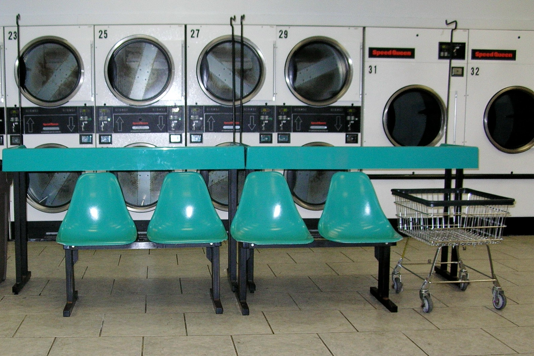 Incredible Low Rates on Laundromat Insurance!