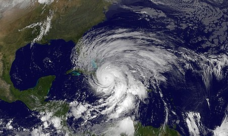 Safety Tips After Hurricane Sandy