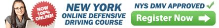 Save Ten Percent on your Car Insurance Online Defensive Driving Course