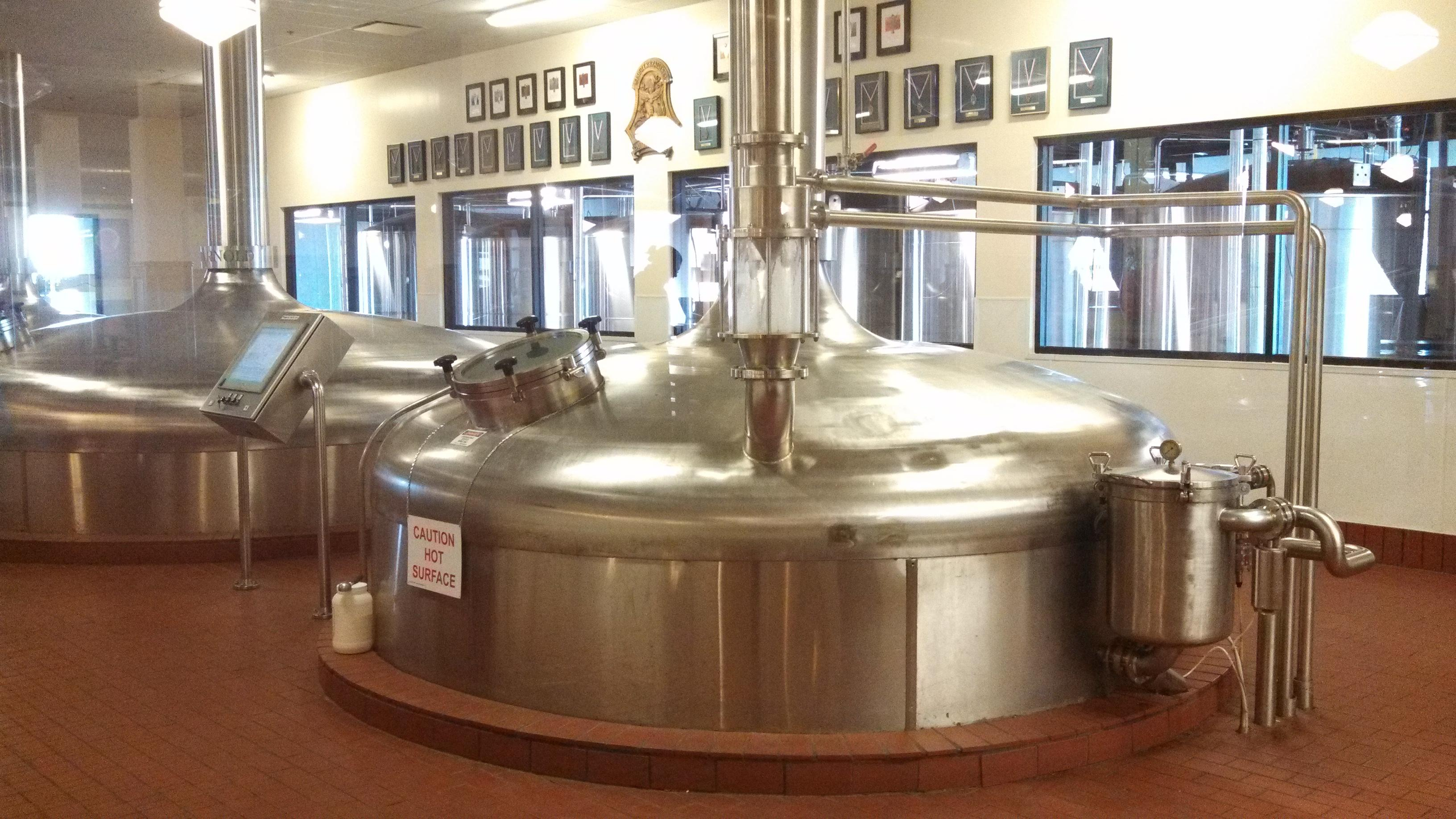 Brewery – Important Insurance Coverages